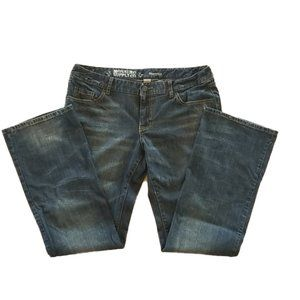 Mossimo Supply Bootcut Jeans Size 15 R